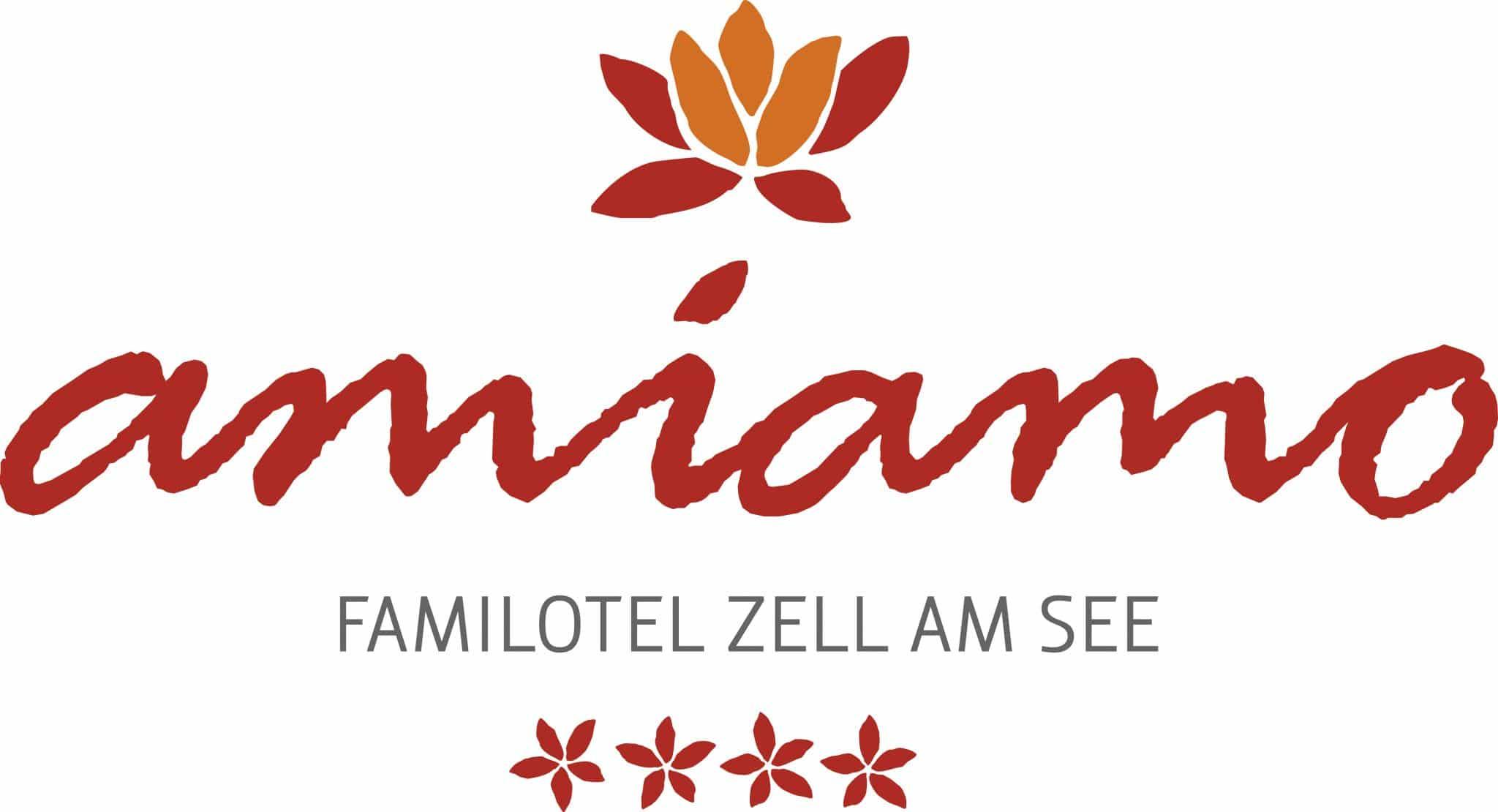Logo Amiamo
