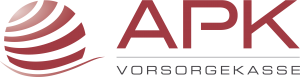 Logo APK Vorsorgekasse