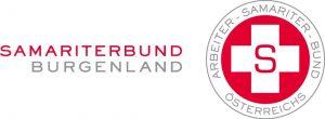 Logo Samariterbund Burgenland