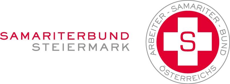 Logo Samariterbund Steiermark