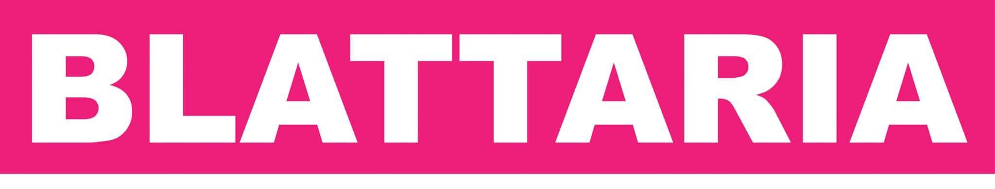 Logo Blattaria