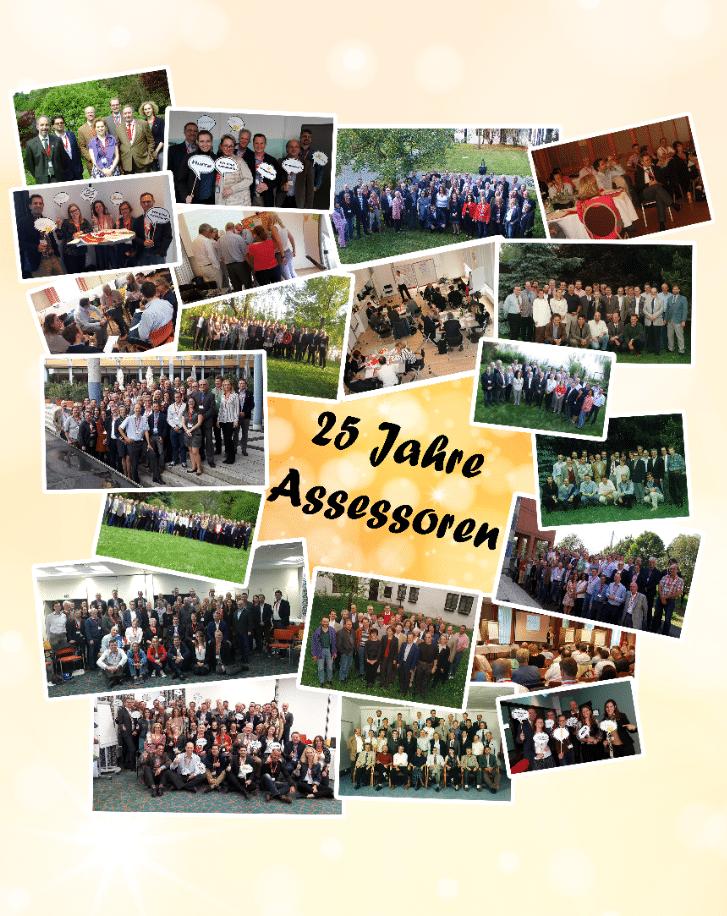 25 Jahre Staatspreis Unternehmensqualität - Assessoren