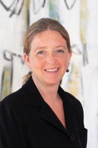 Portrait Eva Kasper