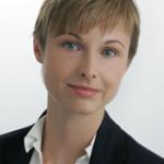 Portrait Christine Fadi