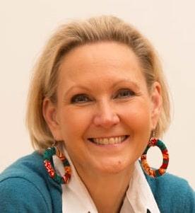 Portrait Ursula Oberhollenzer