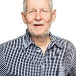 Portrait Gerald Stoiser