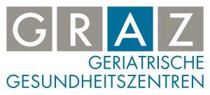 Logo Geriatrische Gesundheitszentren der Stadt Graz