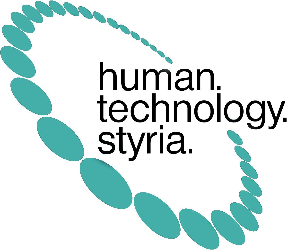 Logo Human technology styria