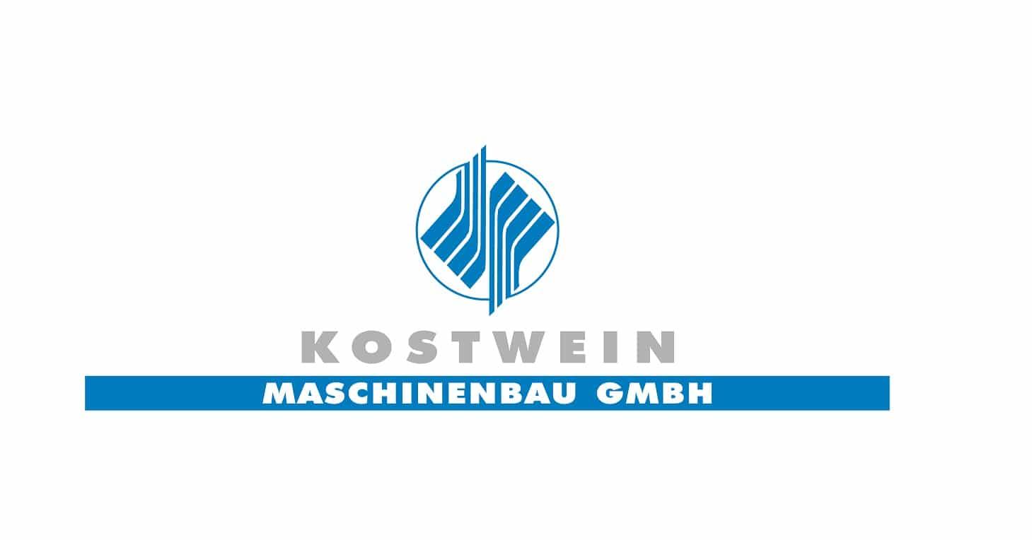 Logo Kostwein Holding