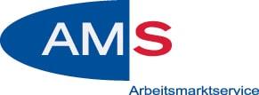 Logo AMS Arbeitsmarktservice Österreich