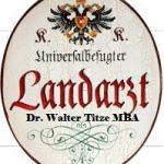 Logo Dr. Titze