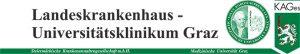 Logo Landeskrankenhaus Universitätsklinikum Graz