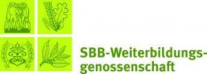 Logo SBB-Weiterbildungsgenossenschaft