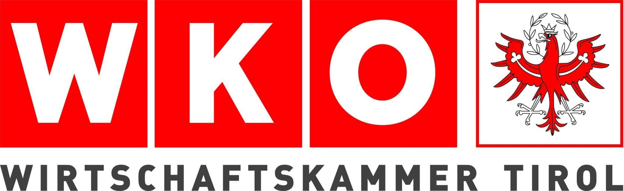 Logo Wirtschaftskammer Tirol