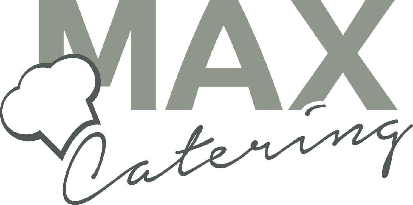 Logo Max Catering