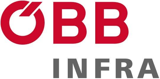 Logo ÖBB Infra