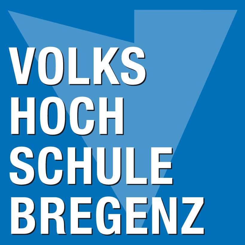 Logo Volkshochschule Bregenz