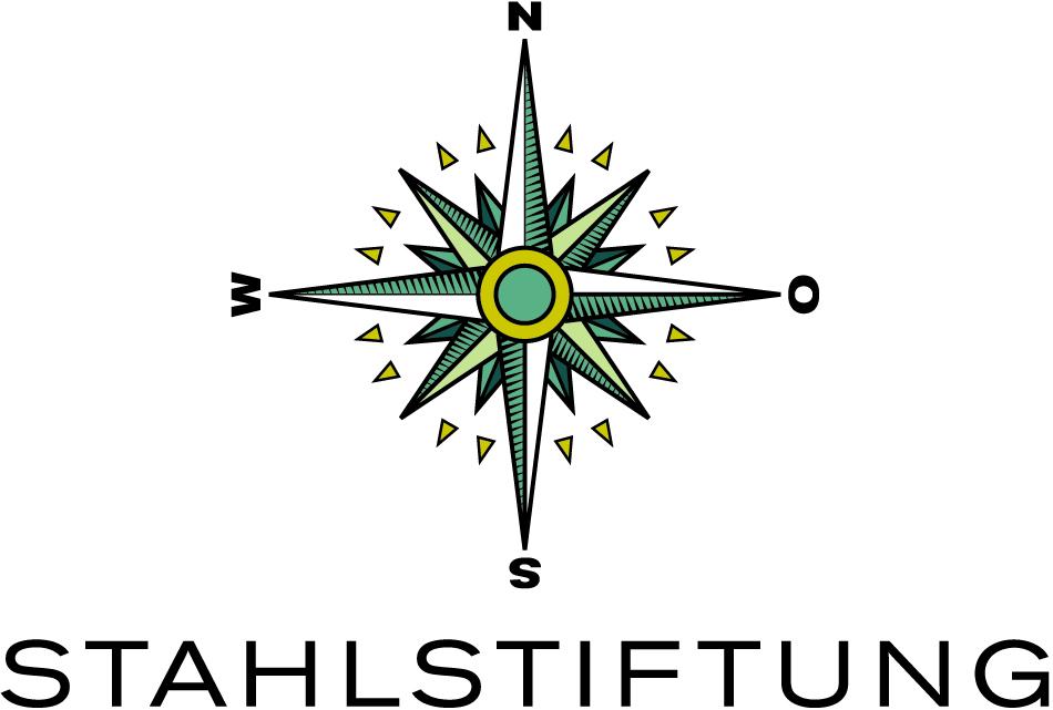 Logo Voestalpine Stahlstiftung