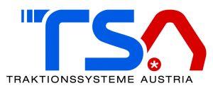 Logo Traktionssysteme Austria