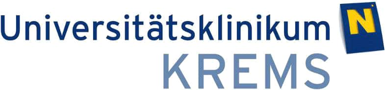 Logo Universitätsklinikum Krems