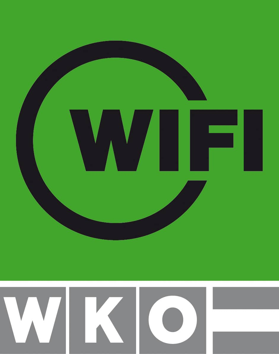 Logo Wifi Kärnten